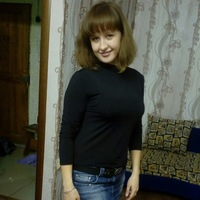 Анкета Яна Ахмадеева