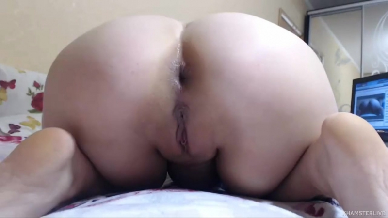 Nasty bitch is fucked and creamed in the