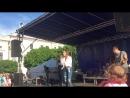 Kristína Stonka 23 07 2017 Lipník nad Bečvou
