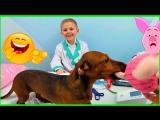 Смеёмся вместе с Даником Нарезка смешных и забавных моментов из разных видео для детей
