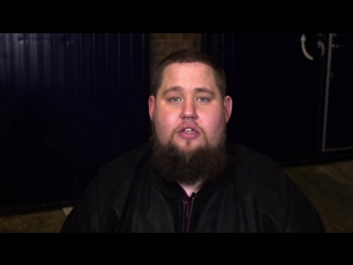 Rag'n'bone man on vevo lift uk