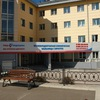 НУЗ Дорожная Клиническая Больница г.Иркутск