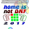 Home is not DNF 2017