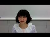 20170303 Ichikawa Miori Channel #9