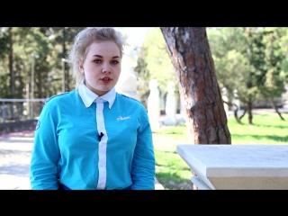Детский лагерь ЛАЗУРНЫЙ. Фильм на медиабитву. Марат Казей