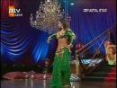 Tanyeli ,Turkish belly dancer on Turkish TV 5270
