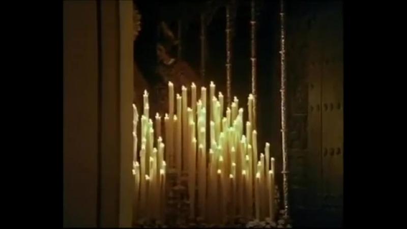 Aquellas Semanas Santas La Domingo de Ramos