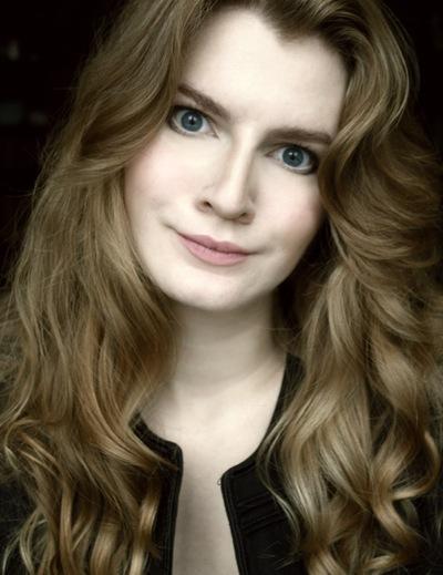 Arina Zelikson