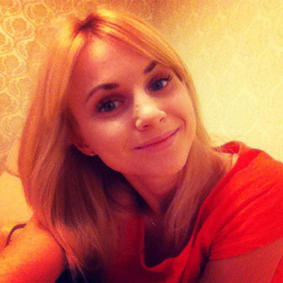 Арина Хованская