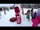 ВЛОГ БЕЛКА В ДЕЛЕ Самый новогодний сноубордист в Сыктывкаре / собака за 40000 / Новый год на горе