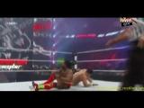 [WWE QTV]☆[[Elimination Chamber]2011]Альберто Дель Рио про Кофи Кингстона]Alberto Del Rio vs Kofi Kingston[