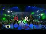 Michael Jackson MTV Music Awards Памяти Майкла Джексона