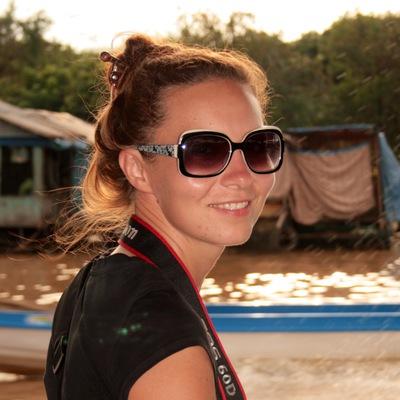 Lena Fadeeva