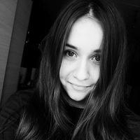 Анкета Анна Малышева
