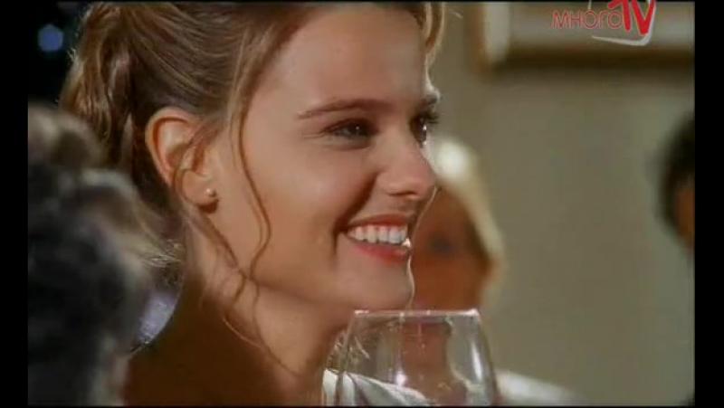 7.Любовь и тайны / Amanti e segreti (2005), 2 сезон - 1 серия