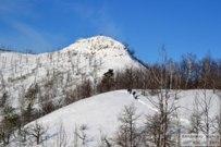 04 февраля 2017 - Гора Шишка в Жигулевске