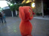 Армянский чебурашка