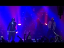 Hollywood Undead - Undead live