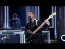 The xx: Lips - The Tonight Show