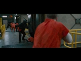 Форсаж 8.Подстроенный побег из тюрьмы.