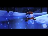 Little Snowflake - Original Nursery Rhyme - Super Simple Songs