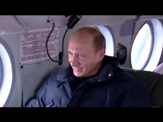 День рождения самого сильного и яркого политика современности – Президента России Владимира Путина