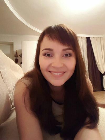 Ирина Федоркова