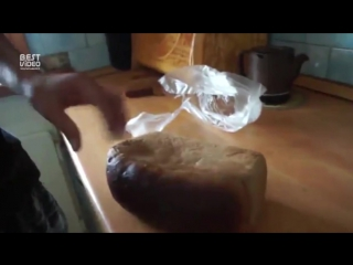 Хлеб в 21 веке