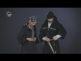 TV Imedi - ცეკვავენ ვარსკვლავების მეხუთე Live შოუ - ქართული ტური -...