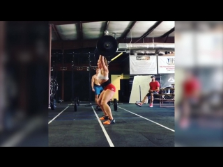 Brooke Wells Crossfit Training Workouts ¦ Fitness Babes