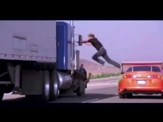Fast Furious Tribute - Maxx Get Away 2013 Remix 16!