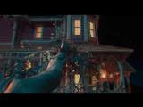 Коралина в Cтране Кошмаров (2009) 720p | 3D-Video / Анаглиф