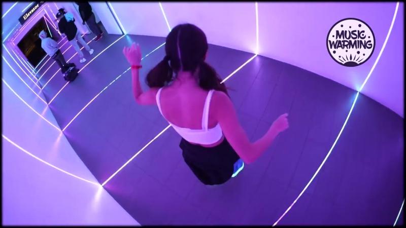 Shuffle Dance [MW] 1 Elena Cruz (reworked)
