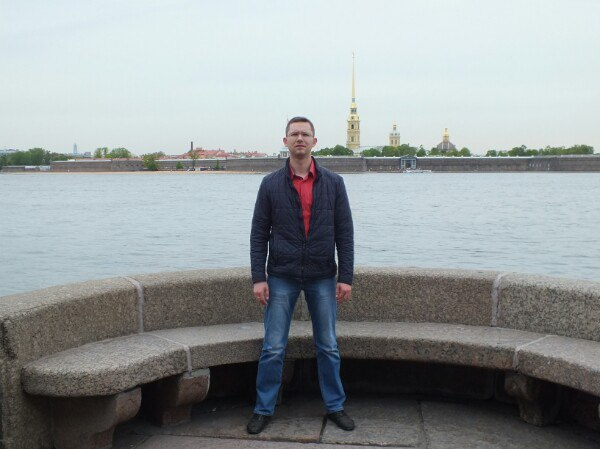 фото из альбома Дмитрия Лубенца №6
