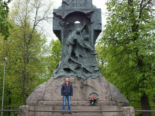фото из альбома Дмитрия Лубенца №2