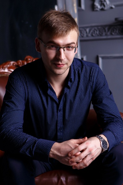 Серёга Иванов