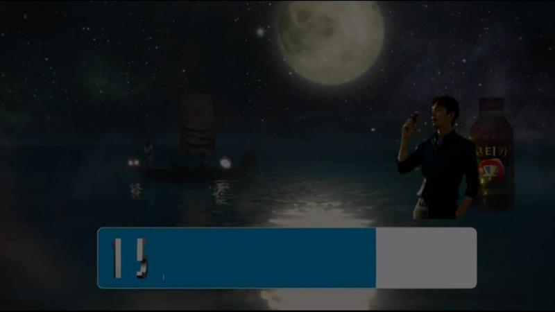 Припозднившийся Стрим :3 Смотрим Дораму: Легенда синего моря 1 и 2 серии