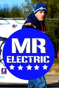 Киргинцев Mr. Electric
