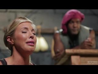 Порно пародия на фильм золушка