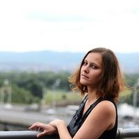 Катюшка Щеголихина