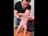 Имя 505 | Прикол | Дети | Малышка | Танцы | Детские танцы | Ребёнок танцует 😘
