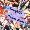ShoesGoGo | Интернет-магазин обуви Украина\ОПТ