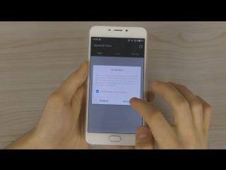 Meizu M5 Note - русификация Flyme 5.2.11.3 Google Play