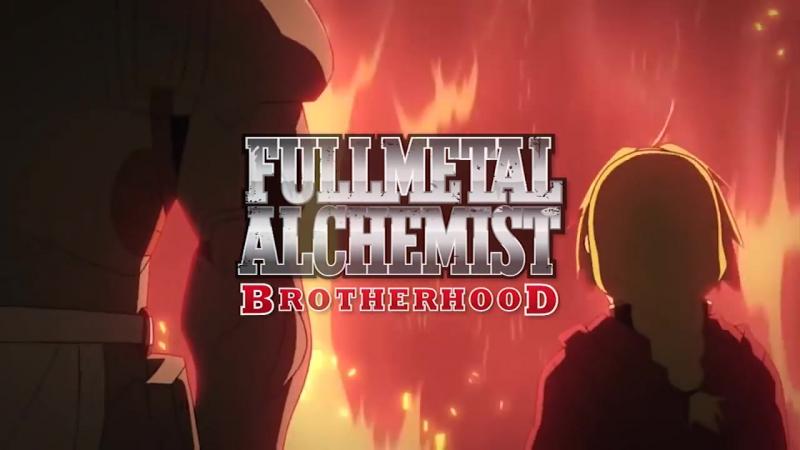 Violin  FULLMETAL ALCHEMIST Brotherhood - Opening 1 [Anime Martha Psyko]