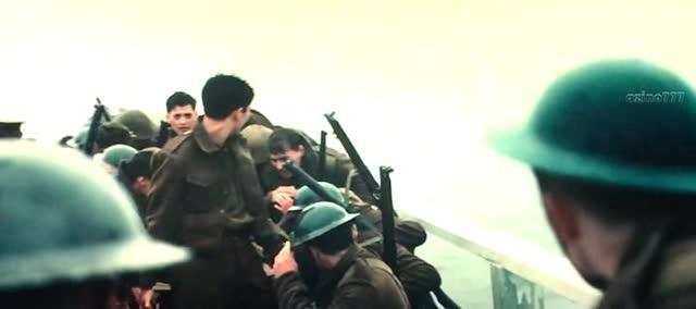 Dunkirk Torrent