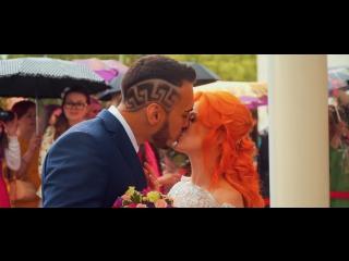 Дима и Таня - Свадебный день
