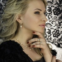 Виктория Жерносекова