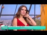 Χριστίνα Κολέτσα - La biri biri Etv (26-12-2016)