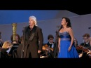 Udiste? Come albeggi - Anna Netrebko Dmitri Hvorostovsky - Il trovatore Verdi