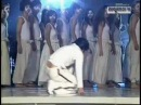RAIN(비) 021211 Hall of Fame_Dedication Performance_Gong ok jin Dance